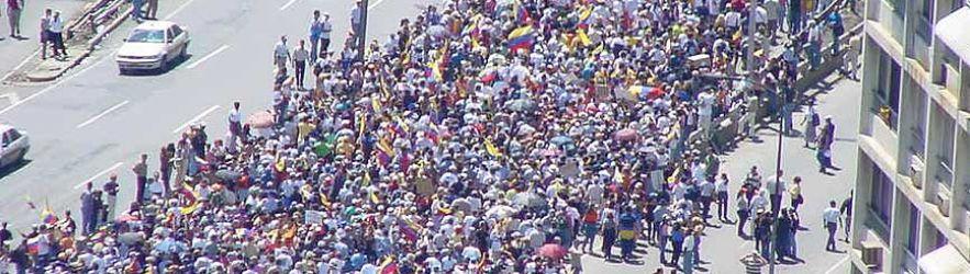 Caracas 11A