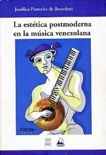 La estética postmoderna en la música venezolana